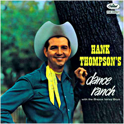 Cover image of Dance Ranch
