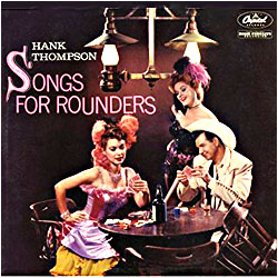 Cover image of Songs For Rounders