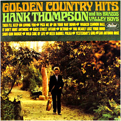 Cover image of Golden Country Hits