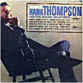 Cover image of The Best Of Hank Thompson