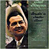 Cover image of Breakin' In Another Heart