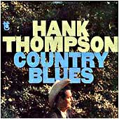 Cover image of Country Blues
