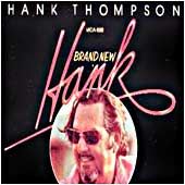 Cover image of Brand New Hank
