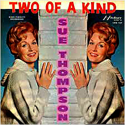 Cover image of Two Of A Kind