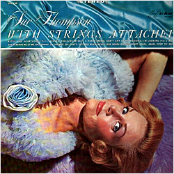 Cover image of With Strings Attached