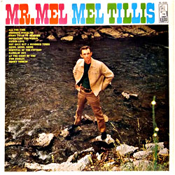 Cover image of Mr. Mel