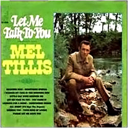 Cover image of Let Me Talk To You