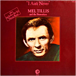 Cover image of I Ain't Never