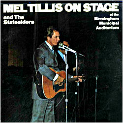 Cover image of On Stage