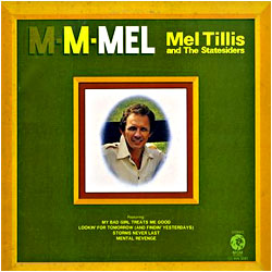 Cover image of M-M-Mel