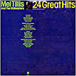 Cover image of 24 Greatest Hits