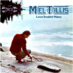 Cover image of Love's Troubled Waters