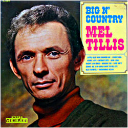 Cover image of Big'n Country