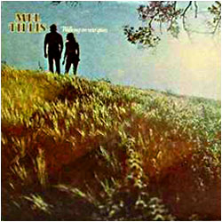 Cover image of Walking On New Grass