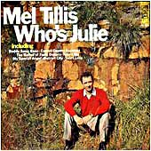 Who's Julie - image of cover