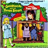 Cover image of Goldilock And The Three Bears