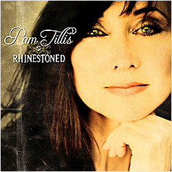 Cover image of Rhinestoned