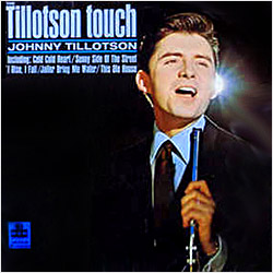 Cover image of The Tillotson Touch