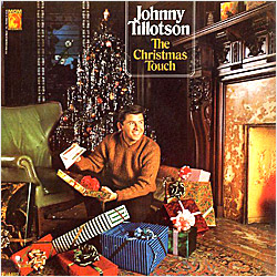 Image of random cover of Johnny Tillotson