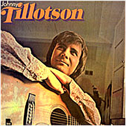 Cover image of Johnny Tillotson