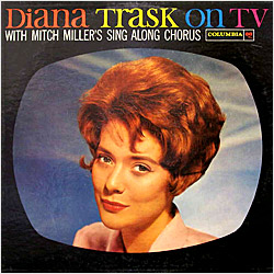 Cover image of Diana Trask On TV