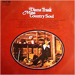 Cover image of Miss Country Soul