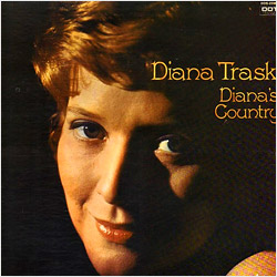 Cover image of Diana's Country