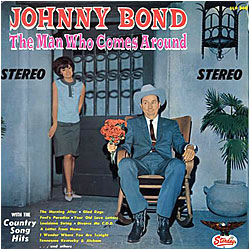 Image of random cover of Johnny Bond