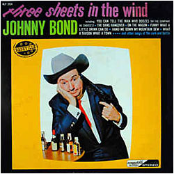 Cover image of Three Sheets In The Wind