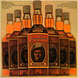 Cover image of Bottled In Bond
