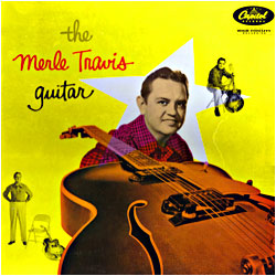 Image of random cover of Merle Travis