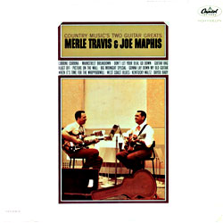 Cover image of Merle Travis And Joe Maphis