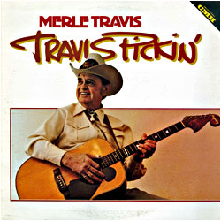 Cover image of Travis Pickin'