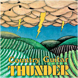 Cover image of Country Guitar Thunder