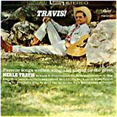 Cover image of Travis