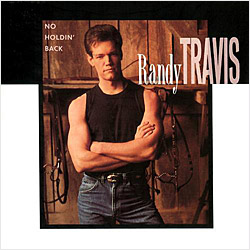Image of random cover of Randy Travis