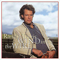 Cover image of Wind In The Wire