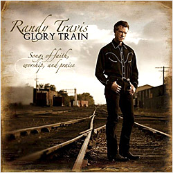 Cover image of Glory Train