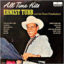Cover image of All Time Hits