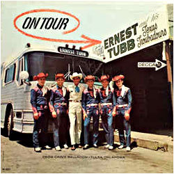 Cover image of On Tour
