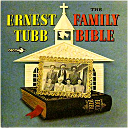 Cover image of The Family Bible