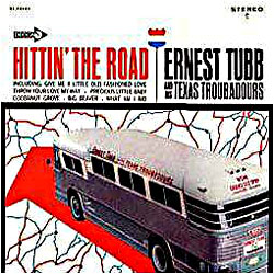 Cover image of Hittin' The Road