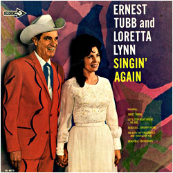 Cover image of Singin' Again