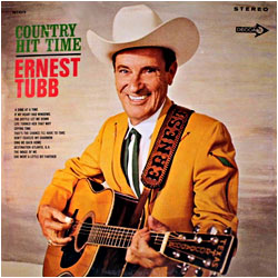 Cover image of Country Hit Time