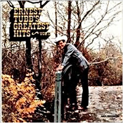 Cover image of Ernest Tubb's Greatest Hits 2