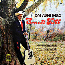Cover image of One Sweet Hello