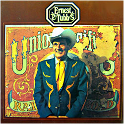 Cover image of Ernest Tubb