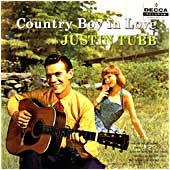 Cover image of Country Boy In Love