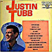 Cover image of Justin Tubb