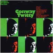 Cover image of Conway Twitty